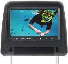 Phonocar LCD monitor VM150