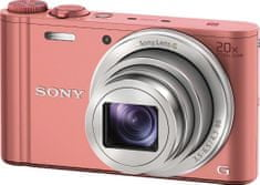 SONY aparat cyfrowy DSC-WX350