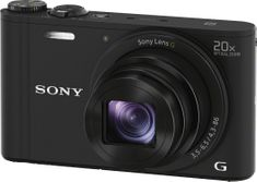 Sony digitalni fotoaparat DSC-WX350