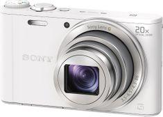 Sony CyberShot DSC-WX350 (DSCWX350.CE3)