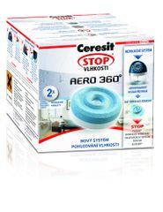 Ceresit Stop wilgoci AERO tabletki 2 x 450g