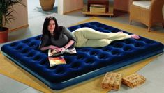 Sun&Sea Zračna postelja Double