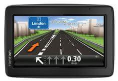 TomTom Start 25M Európa Autós Navigáció