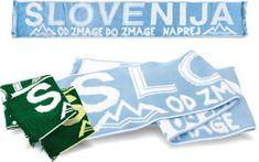 Navijaški šal Slovenija