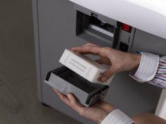 Dahle Filter za prah za uničevalnike papirja serije 41xxx