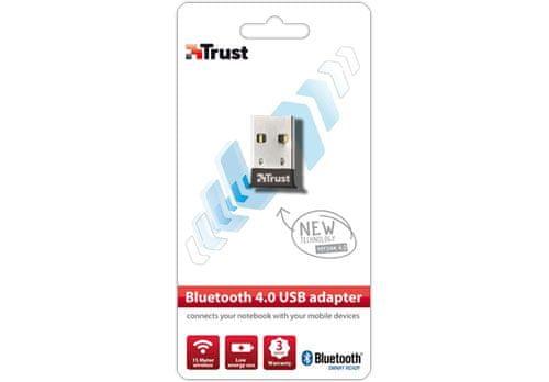 Trust Manga Bluetooth 4.0 adapter