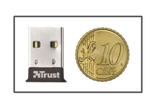 TRUST Manga Bluetooth 4.0 Adapter 18187
