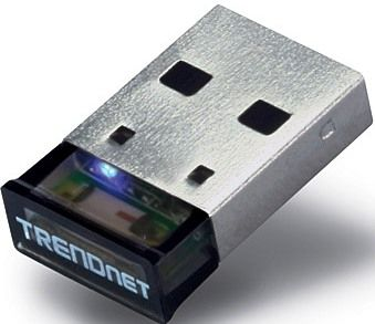 TrendNet Bluetooth adapter TRENDnet TBW-106UB
