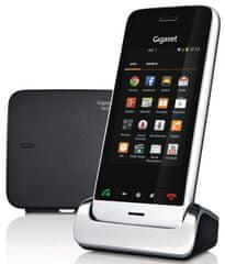 Gigaset brezvrvični telefon SL930A