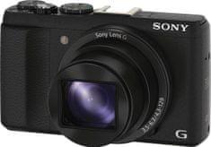 SONY CyberShot DSC-HX60V Black (DSCHX60VB.CE3)