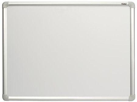 Dahle Tabla Basic, bela, 100 x 200 cm