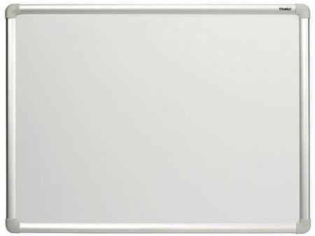Dahle Tabla Basic, bela, 120 x 180 cm