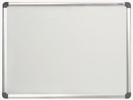 Dahle Tabla Professional, bela, 100 x 150 cm