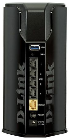 D-Link DIR-860L Router Windows 7 64-BIT