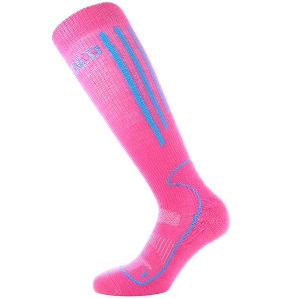 Devold Kompresní ponožky dámské ceris/aqua 40-42