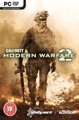 Infinity Ward Call Of Duty: Modern Warfare 2 (PC)