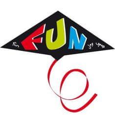 Zmaj Fun, 108 x 46 cm