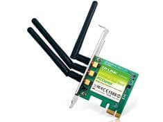 TP-LINK TL-WDN4800 N900 Wifi N Dual Band PCI-E hálózati kártya