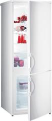 Gorenje Prostostoječi kombinirani hladilnik RK4151AW