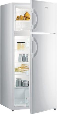 Gorenje kombinirani hladilnik RF4121AW