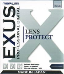 Marumi Filter zaščitni EXUS, 52 mm