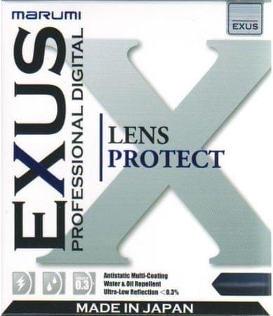 Marumi filter zaščitni EXUS, 67 mm