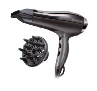 Remington D5220 E51PRO-Air Turbo
