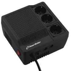 BlueWalker avtomatski regulator napetosti PowerWalker AVR 1000