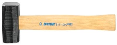 Unior Bat za kamen 817, 2000 g