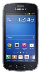 Samsung GSM telefon Galaxy Trend Lite (S7390), črn