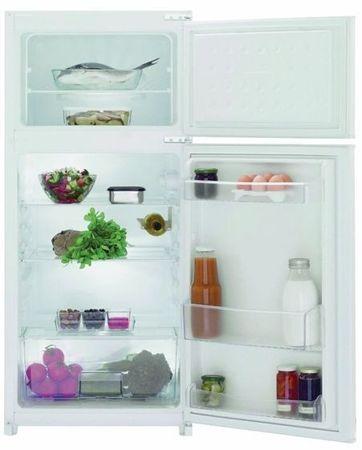 Beko Vgradni kombinirani hladilnik RBI6101