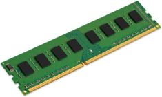 Kingston Pomnilnik (RAM) DDR3 8 GB 1600 MHz (KVR16LN11/8)