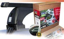 Green Valley Kit za strešni prtljažnik KIT 261 za VW Passat 4v (2005->) (156261)