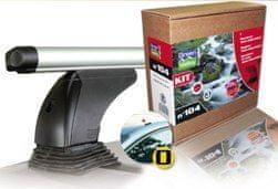 Green Valley Kit za strešni prtljažnik KIT 223 za Ford Mondeo 3 (156223)