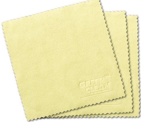 Green Clean krpa za čišćenje T-1020