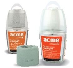 Acme Čistilo za ekrane 100 ml + krpica