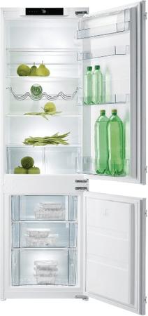 Gorenje vgradni kombinirani hladilnik Essential Line NRKI4181CW