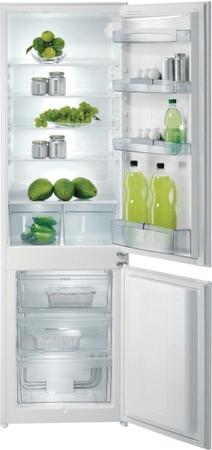 Gorenje vgradni kombinirani hladilnik RCI4181AWV