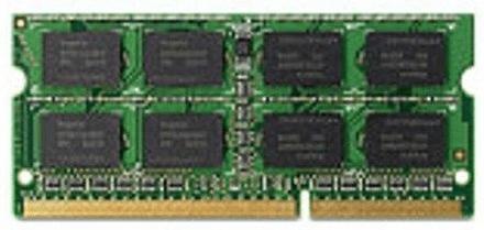 HP Pomnilnik (RAM) za strežnik DDR3 (DIMM) 1 x 8 GB 1600 MHz (647899-B21)