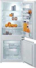 Gorenje vgradni kombinirani hladilnik RKI4151AW