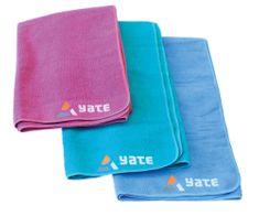 Yate Cestovný uterák