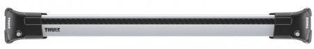 Thule strešni prtljažnik WingBar Edge 9584