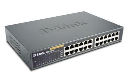 D-Link Switch D-Link DES-1024D 24-portni