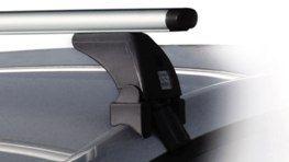 Cruz Kit za strešni prtljažnik za Renault Laguna III, 5V (01-08)