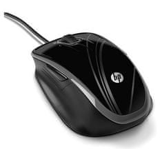 HP miš 5-Button Optical Comfort Mouse (BR376AA)