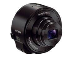 Sony DSC-QX10 Black - II. jakost