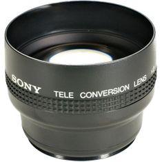 Sony Telekonverter VCL-R2052 - odprta embalaža