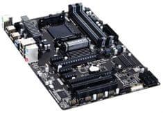Gigabyte matična plošča Gigabyte GA-970A-DS3P, AM3/AM3+