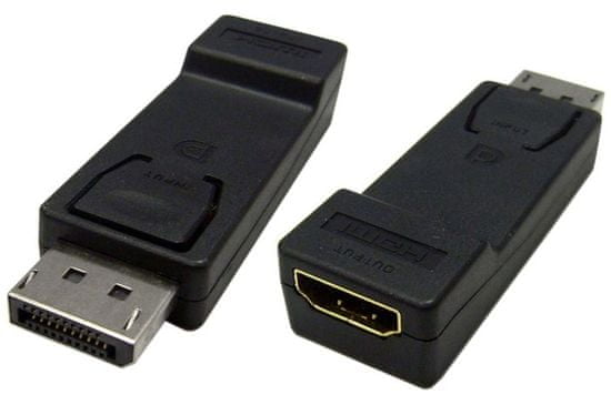 Sinnect Adapter DisplayPort na HDMI (16.102)