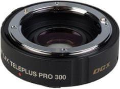 Telekonverter Kenko Teleplus Pro 300 AF 1,4X DGX za Nikon
